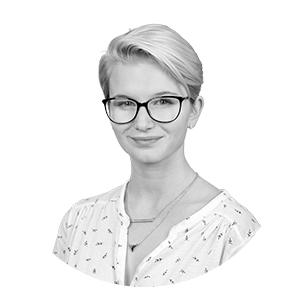 Sára Sovičková